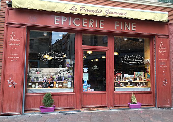 Le Paradis Gourmet Toulouse